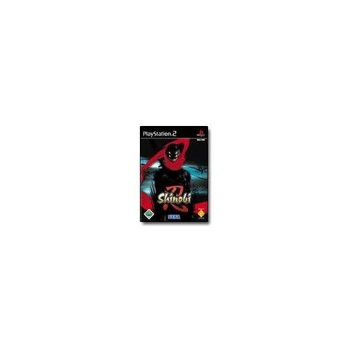 Sony - Shinobi - Preis vom 22.02.2021 05:57:04 h