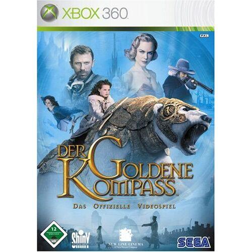 Sega - Der Goldene Kompass - Preis vom 17.01.2020 05:59:15 h