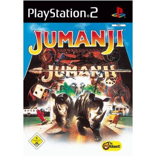 Blast - Jumanji - Preis vom 22.02.2020 06:00:29 h