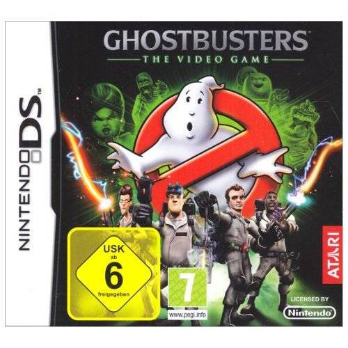 Atari - Ghostbusters: The Video Game - Preis vom 25.02.2021 06:08:03 h