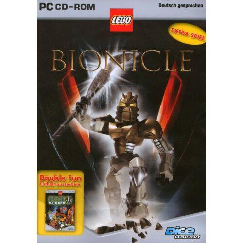 Lego - Lego Bionicle + Rock Raiders Pack - Preis vom 22.01.2020 06:01:29 h