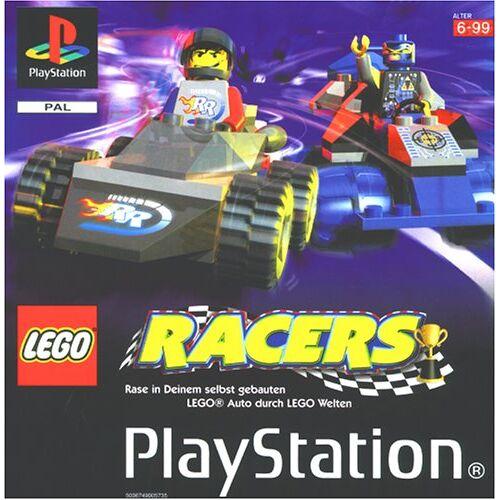 Lego - Lego Racers - Preis vom 30.03.2020 04:52:37 h