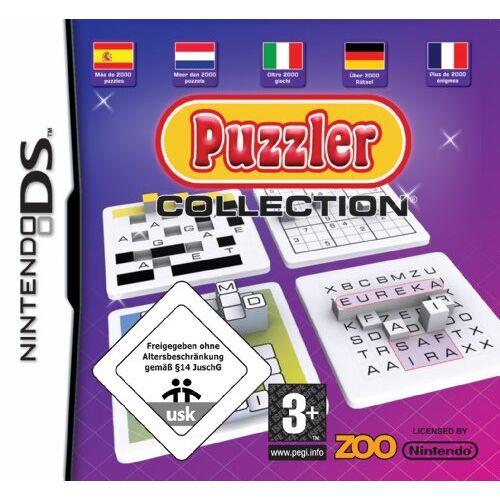 Zoo Digital - Puzzler Collection - Preis vom 06.05.2021 04:54:26 h