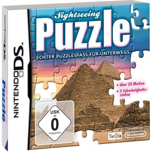Tivola - Puzzle - Sightseeing - Preis vom 28.02.2021 06:03:40 h