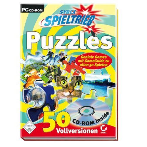 Sybex - Puzzles - Preis vom 15.08.2019 05:57:41 h
