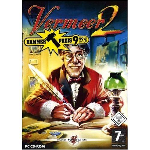 Koch - Vermeer 2 [Hammerpreis] - Preis vom 08.12.2019 05:57:03 h