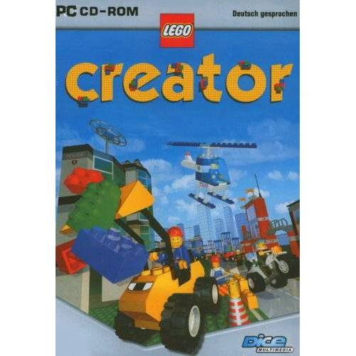 Lego - Lego Creator - Preis vom 15.11.2019 05:57:18 h