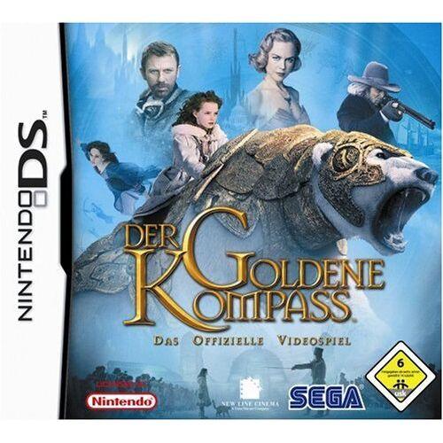 Sega - Der Goldene Kompass - Preis vom 19.07.2019 05:35:31 h