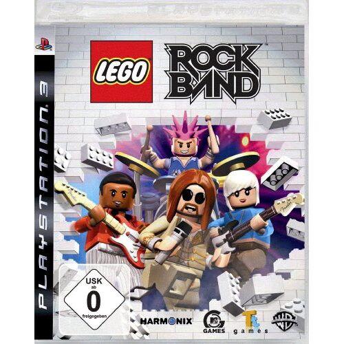 Warner Bros. - LEGO Rock Band - Preis vom 22.10.2020 04:52:23 h