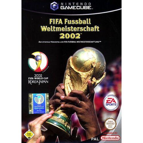 EA - FIFA Fussball Weltmeisterschaft 2002 - Preis vom 14.07.2019 05:53:31 h