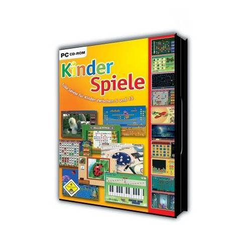 Tablet Kinderspiele