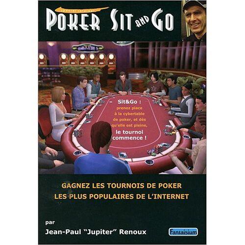 Jean-Paul Renoux - Poker Sit et Go - Preis vom 25.02.2021 06:08:03 h