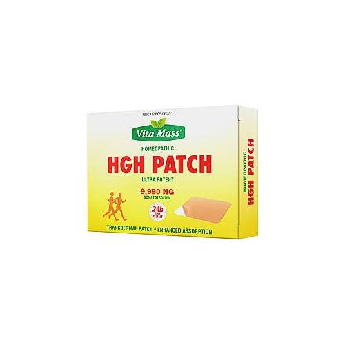 vitanatural hgh wachstumshormone pflaster 9.990ng