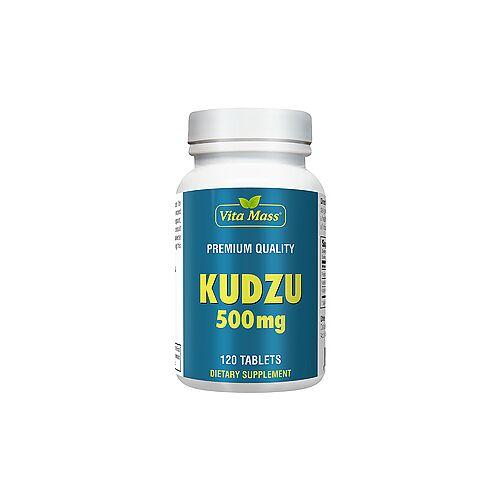 vitanatural kudzu 500 mg - 120 tableten