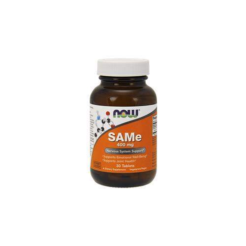 vitanatural same  400 mg  30 tabl  (sam-e)