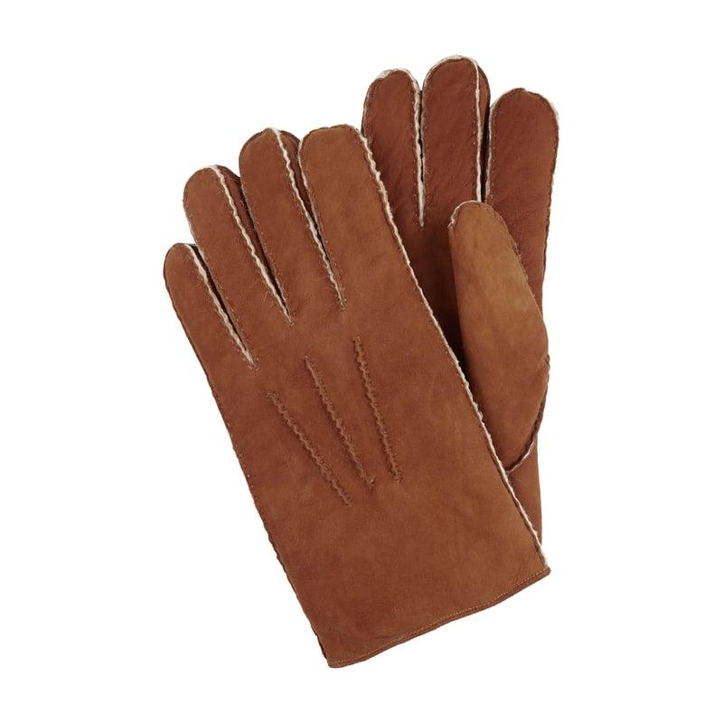 eem-fashion Handschuhe aus Lammshearling