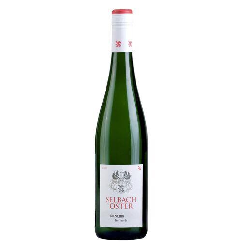 Weingut Selbach-Oster Mosel Riesling Feinherb Qba 2019