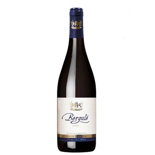 "Villa Melnik Bulgarian Wine ""bergulé Melnik E Pinot Noir"" 2014"