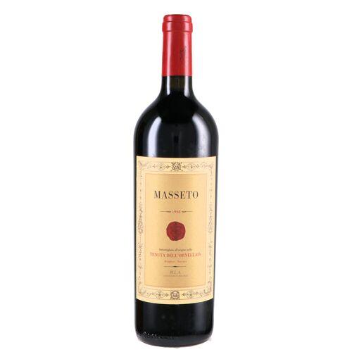 Tenuta Masseto Toscana Igt Masseto 1998