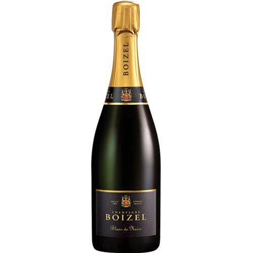 Boizel Champagne Brut Blanc De Noirs