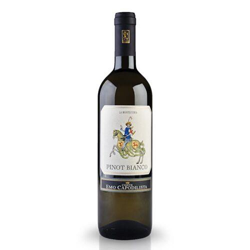 La Montecchia Colli Euganei Pinot Bianco Doc 2019   La Montecchia