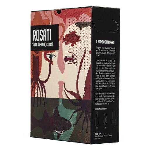Triple A Box Triple A: Rosati