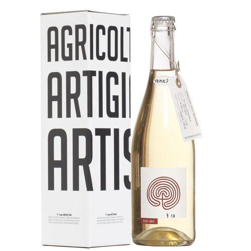 Costadilà Vino Bianco Frizzante 330 S.l.m. 2019   Costadilà  Astuccio