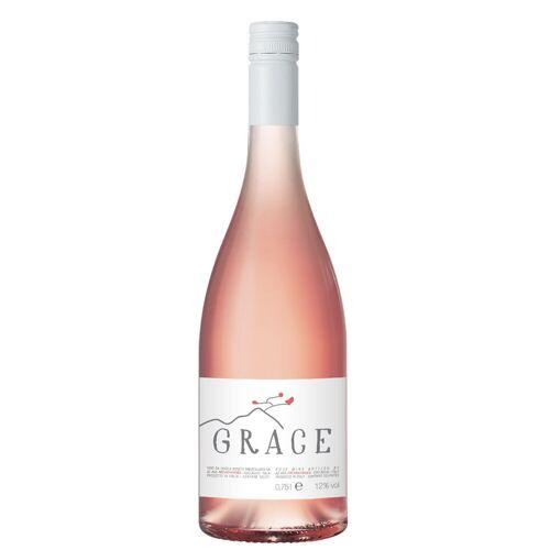 Arcari e Danesi Vino Rosato Grace
