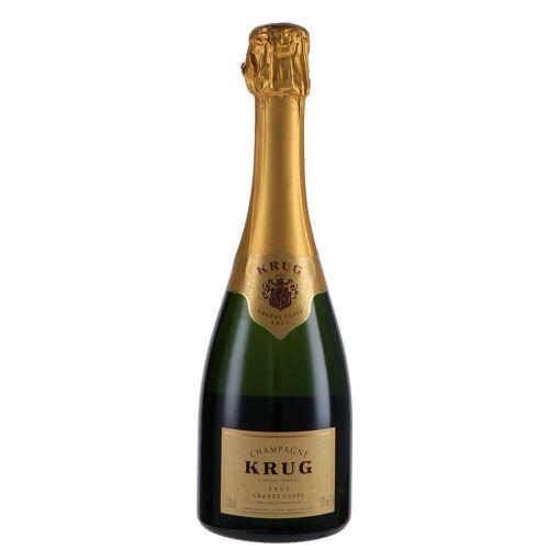 """Krug Champagne Brut """"grande Cuvée""""   Champagne Rosé Grande Cuvée"""