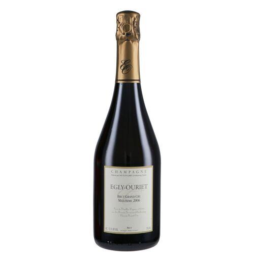 Egly-Ouriet Champagne Brut Grand Cru 2006  Dégorgement 10 2016