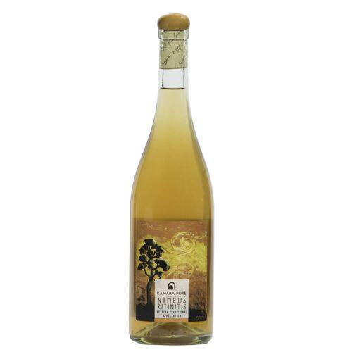 Kamara Winery Vino Macerato Nimbus Rinitis 2019