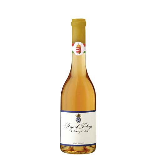 "Royal Tokaji Tokaji Aszù 5 Puttonyos ""blue Label"" 2016"