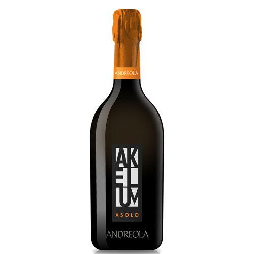 Andreola Asolo Prosecco Superiore Extra Dry Docg Akelum
