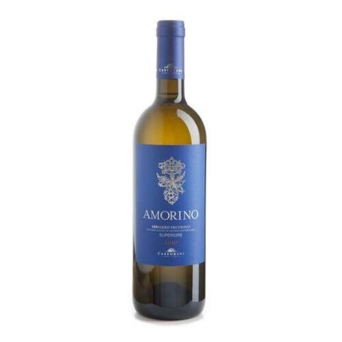 """Castorani Abruzzo Pecorino Superiore Doc """"amorino"""" 2019"""