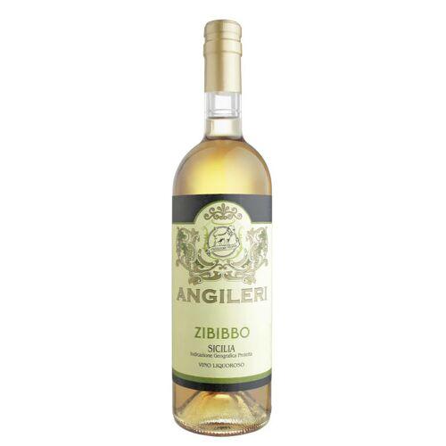 Angileri Terre Siciliane Zibibbo