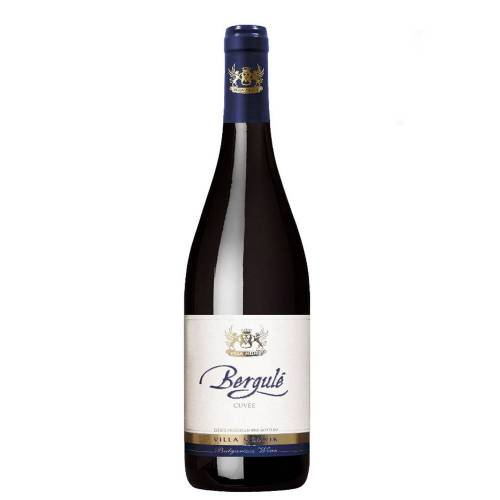 "Villa Melnik Bulgarian Wine ""bergulé Melnik E Pinot Noir"" 2018"
