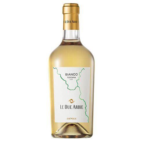 Dievole Toscana Bianco Igt Le Due Arbie 2019