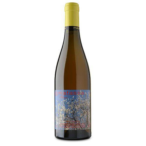 Domaine Matassa Vin De France Blanc Blossom 2020