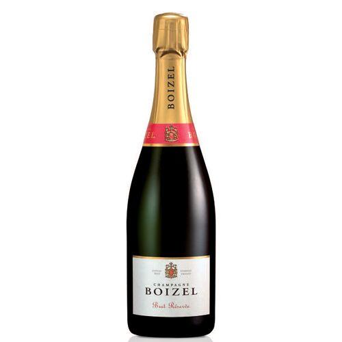Boizel Champagne Brut Réserve