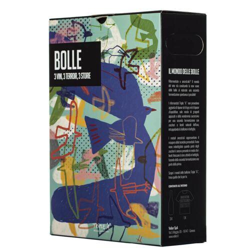 Triple A Box Triple A: Bolle