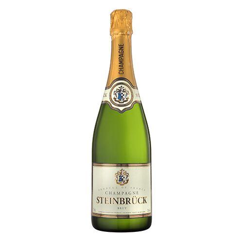 """Steinbrück Champagne Brut """"tradition""""  Steinbrück"""