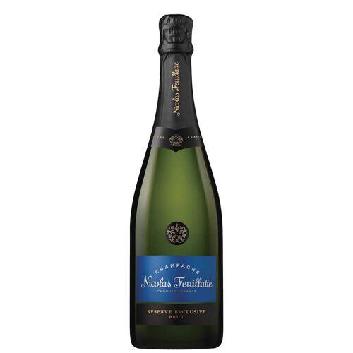 Nicolas Feuillatte Champagne Brut Réserve Exclusive