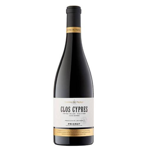 Costers del Priorat Priorat Clos Cypres 2016