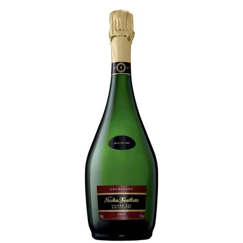 """Nicolas Feuillatte Champagne Brut Millésimé """"cuvée 225"""" 2008"""