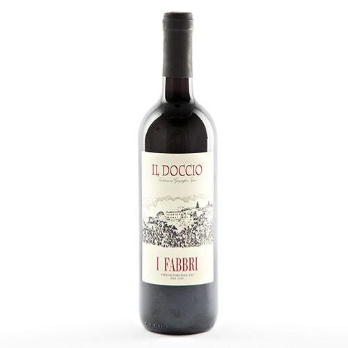 I Fabbri Toscana Merlot Igt Il Doccio 2015