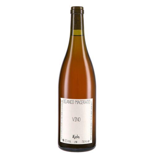 Ajola Vino Bianco Bianco Macerato 2018