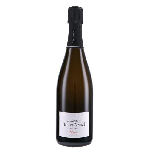 Hugues Godmé Champagne Réserve