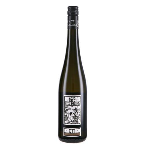 Weingut Ott Wagram Do Grüner Veltliner Ried Rosenberg 1Ötw 2018