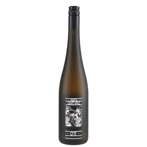 Weingut Ott Wagram Do Grüner Veltliner Qvevre 2015