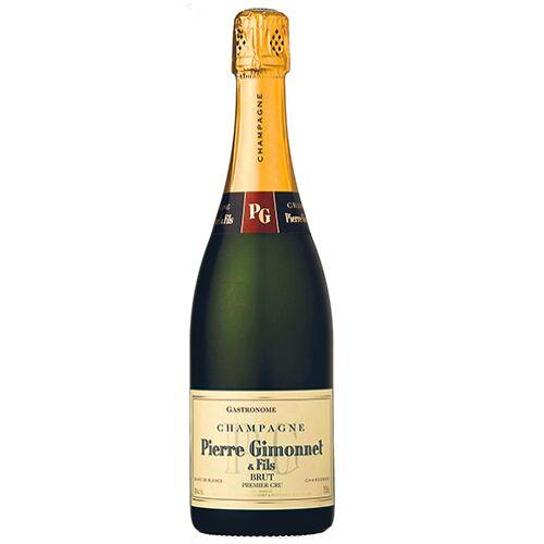 Pierre Gimonnet et fils Champagne Gastronome Brut 1er Cru 2015